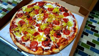 Pizza Pepper