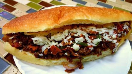 Sandwich Meat 2